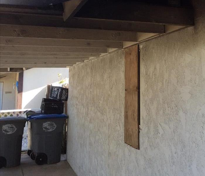 SERVPRO Of Tarzana/Reseda Cleanup After