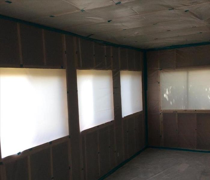 Mold Remediation by SERVPRO of Tarzana/Reseda After
