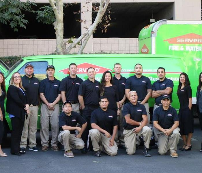 General  For Immediate Service in Tarzana or Reseda Call SERVPRO