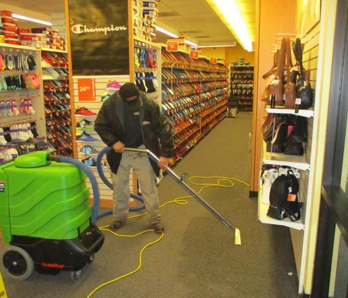 Commercial Commercial Water Damage in Tarzana and Reseda